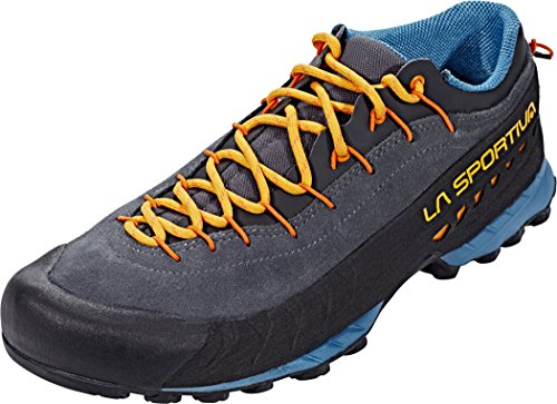LA SPORTIVA TX4 Blue-Papaya