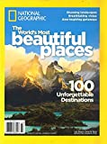 National Geographic USA - Special- THE WORLD MOST BEAUTIFUL PLACES