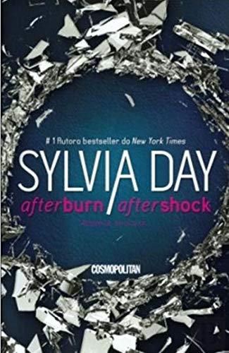 Afterburn; Aftershock (HQN LIBRERIAS)
