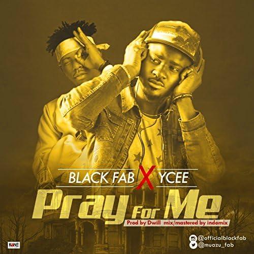 Black Fab feat. Ycee