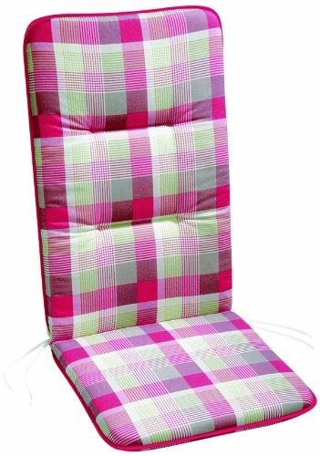 Best Migliori 05081312 Colore Multicolore sedie Cuscino Esterni