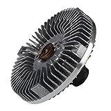 2798 Engine Cooling Fan Clutch - for Dodge Pickup RAM 2500/3500 / D250 / D350 / W250 / W350 5.9L Diesel Cummins 90-99 2788