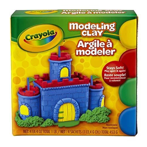 Crayola Modeling Clay 16 oz