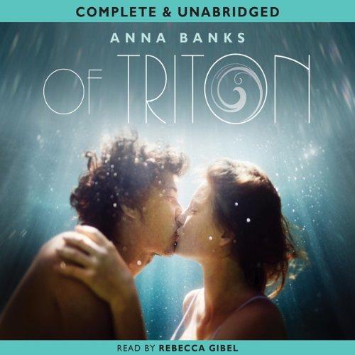 Of Triton cover art