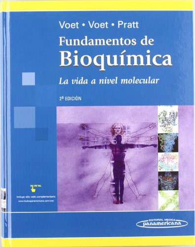 Fundamentos De Bioquimica/ Fundamental of Biochemistry