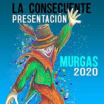 Presentación 2020