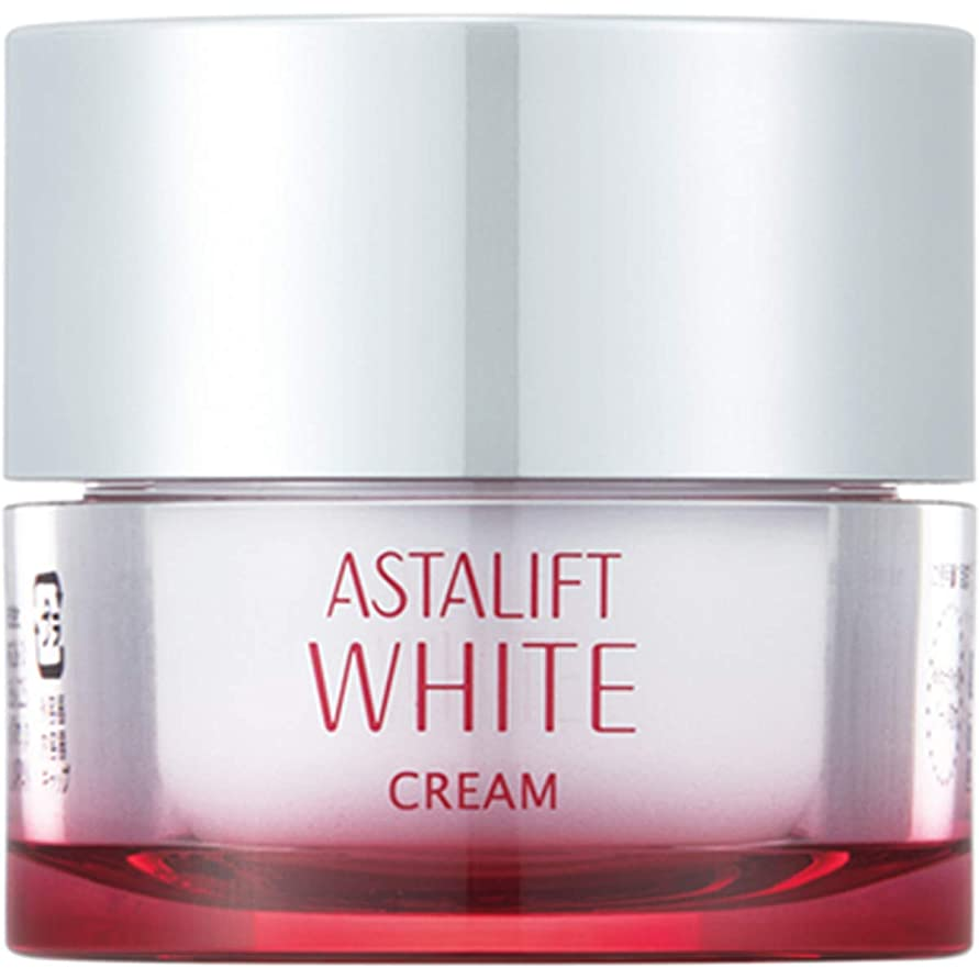 ありそう怠感受信機ASTALIFT(アスタリフト) ホワイト クリーム(美白クリーム) 30g