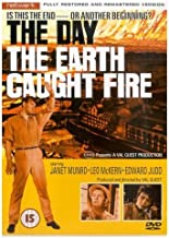 The Day the Earth Caught Fire [Region 2]