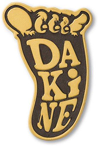 Pad Dakine Shakasquatch Stomp Brown