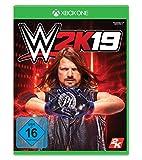WWE 2K19 USK - Standard Edition [Xbox One ]