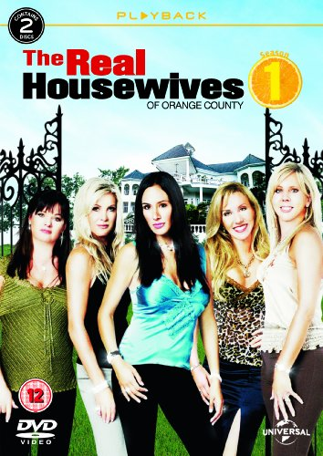 The Real Housewives Of Orange County - Series 1 - Complete