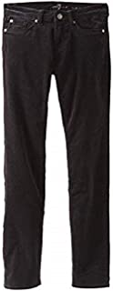 7 For All Mankind Big Girls' Roxanne Straight Fit Jean