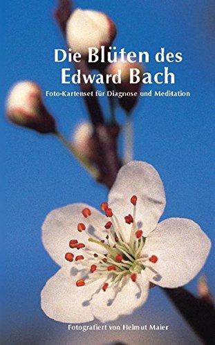 Edition Tirta: Kartenset Die Blüten des Edward Bach