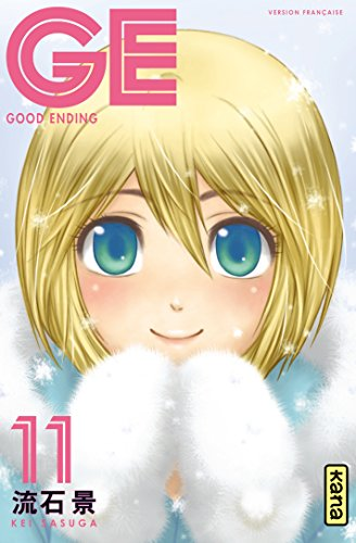 GE-Good Ending - Tome 11
