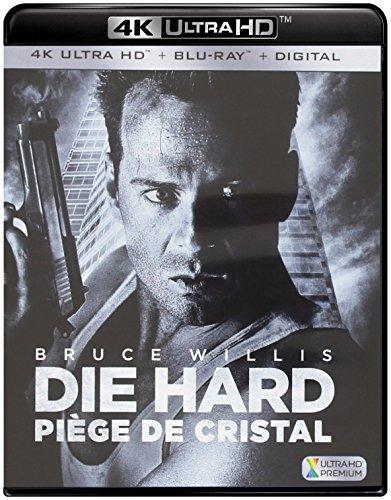 Piège de Cristal [4K Ultra Blu-Ray + Digital HD]
