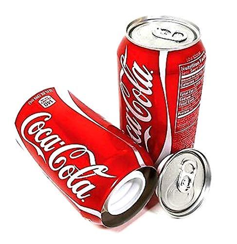 Coca Cola Coke Soda Can Diversion Safe Stash by Local