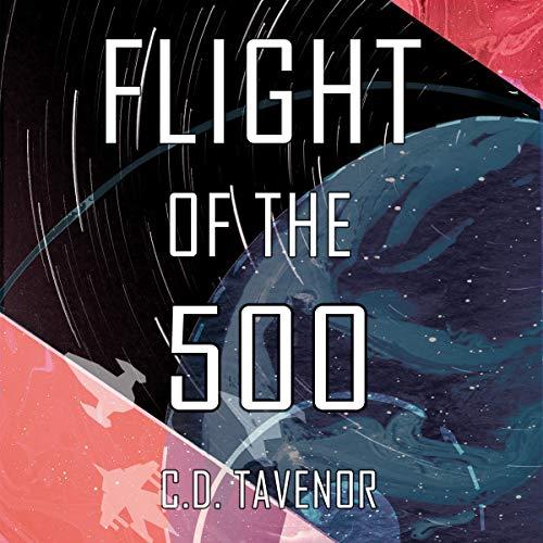 Flight of the 500 Titelbild