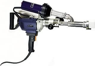 AC220V Handheld Plastic Extrusion Welding Machine Extruder Welder Gun Booster EX2
