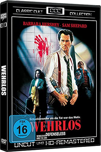 Wehrlos - Classic Cult Collection