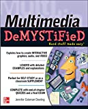 Multimedia Demystified
