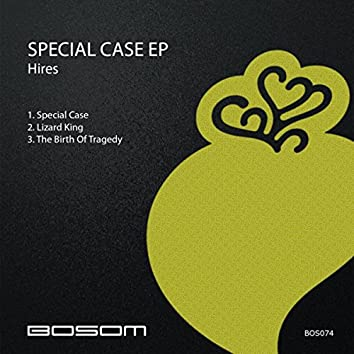 Special Case EP