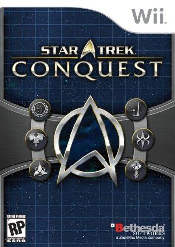 Star Trek: Conquest - Nintendo Wii by Bethesda