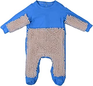 Best baby mop outfit Reviews