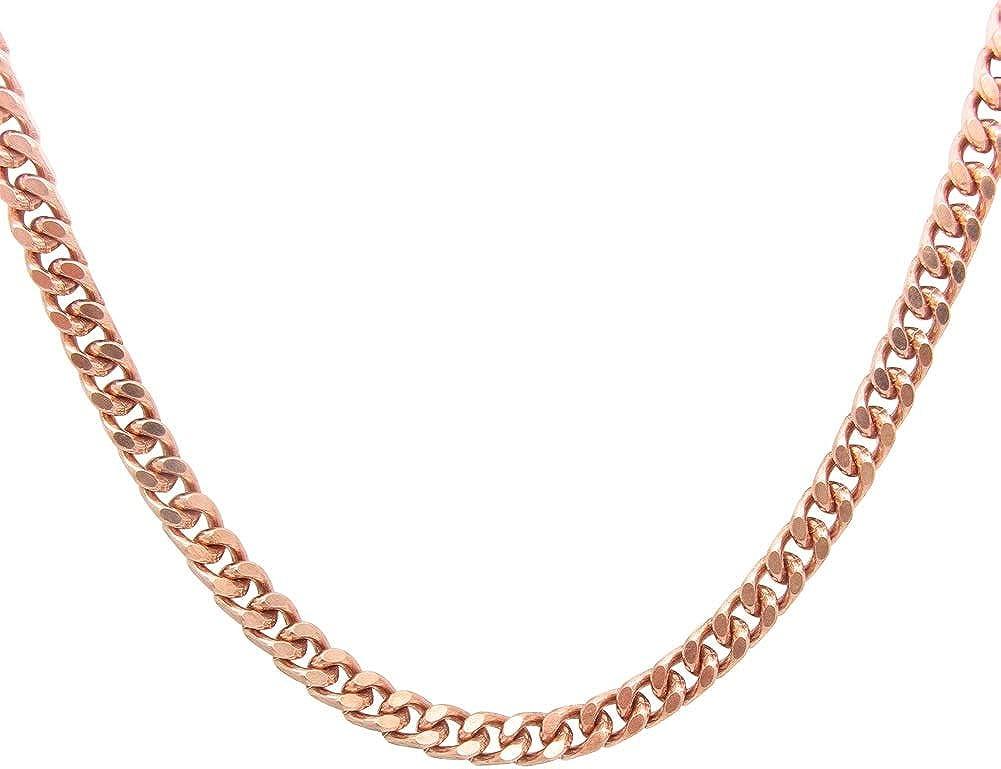 Copper Chain CN651G - 1/4