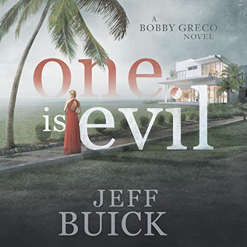 One Is Evil cover art