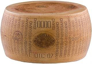 パルミジャーノ・レッジャーノ DOP ビオ 約1kg(タイプ:ハード / 産地:イタリア / 乳種:牛・無殺菌乳)