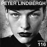Peter Lindbergh - Untitled 116, édition trilingue français-anglais-allemand