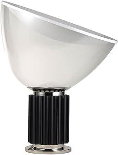 Flos Taccia lampada da tavolo nero 220 Volt
