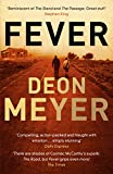 Fever: Epic story of rebuilding civilization after a world-ruining virus (English Edition)