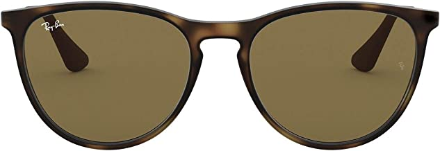 Ray-Ban Kids' Rj9060s Erika Round Sunglasses