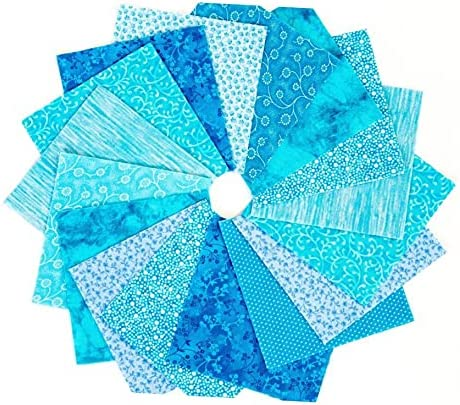 90 Pcs Ranking integrated 1st place Fabric 5