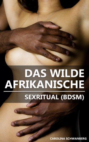 afrikanische junge fotzen