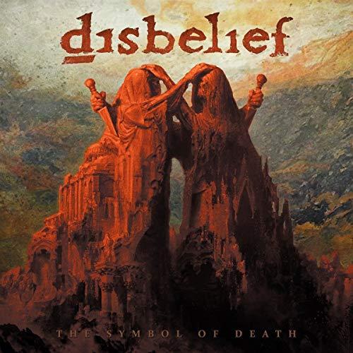 The Symbol of Death [Vinyl LP]