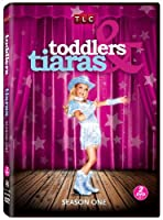 Toddlers & Tiaras: Season One [DVD] [Import]