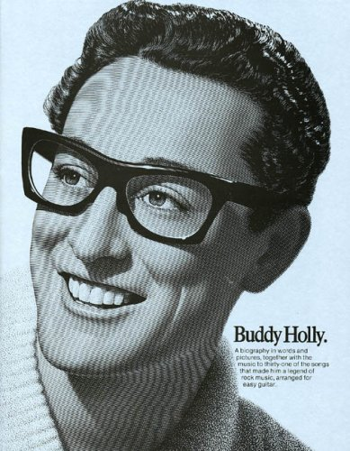 Buddy Holly Biography