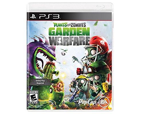 Electronic Arts Plants vs Zombies Garden Warfare PS3 - Juego (PlayStation 3, Acción, ENG)