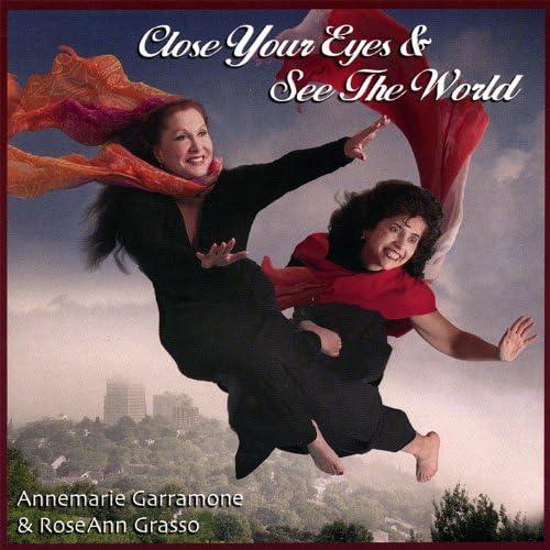 Annemarie Garramone & Roseann Grasso