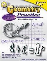 Geometry Practice Book