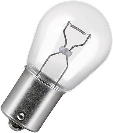 OSRAM Original 12V P21W lampada ausiliaria alogena 7506-02B in Blister doppio