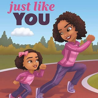 Just Like You                   Written by:                                                                                                                                 Keosha Sath                               Narrated by:                                                                                                                                 Keosha Sath                      Length: 4 mins     Not rated yet     Overall 0.0