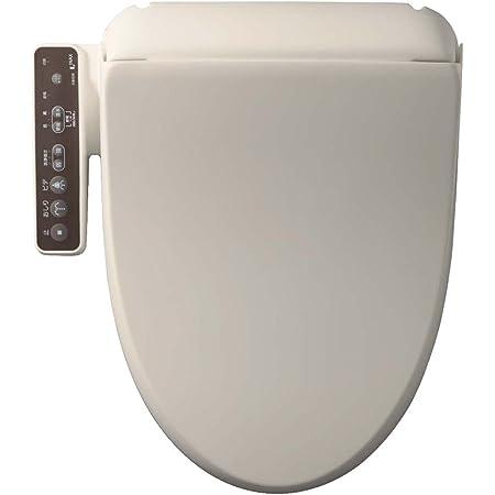 LIXIL(リクシル) INAX 温水洗浄便座 【日本製】 2年保証 脱臭機能付 貯湯式 シャワートイレ RGシリーズ オフホワイト CW-RG2/BN8