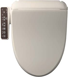 LIXIL(リクシル) INAX 温水洗浄便座 【日本製】 2年保証 貯湯式 シャワートイレ RGシリーズ オフホワイト CW-RG1/BN8
