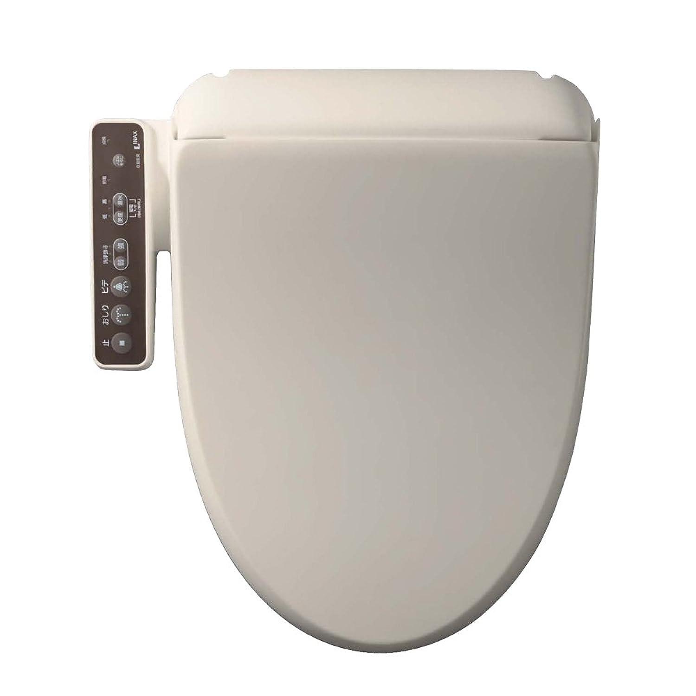 INAX 【日本製で2年保証&キレイ便座?脱臭機能の貯湯式】 温水洗浄便座 シャワートイレ RGシリーズ オフホワイト CW-RG2/BN8