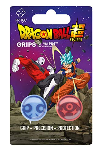 Dragon Ball Z - Grips