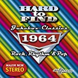 Various: Various - Hard To Find Jukebox 1964 (Audio CD)