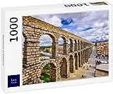 Lais Puzzle Acueducto en Segovia 1000 Piezas